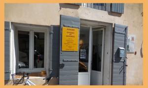 Cours de Peinture à Aix en Provence Les Milles